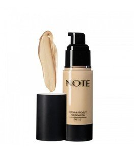 Detox & Protect Foundation -